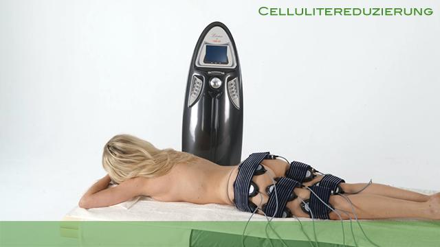 Cellulitereduzierung